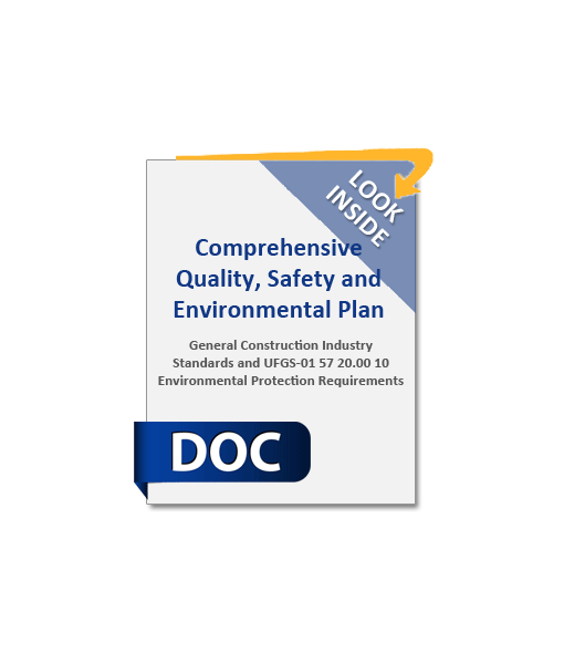938_General_Comprehensive_Quality_Safety_and_Environmental_Plan_Product_Image_Smaller_Text