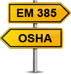 Safety-Plan-OSHA-EM385-Sign