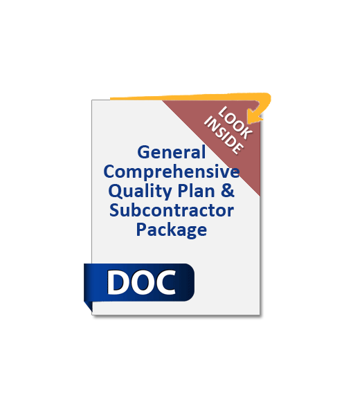 General-Comprehensive-Quality-Plan-&-Subcontractor-Package-Product-Image—Red-Final