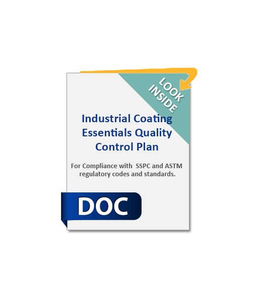 963_Industrial_Coating_Essentials_Quality_Control_Plan_Product_Image
