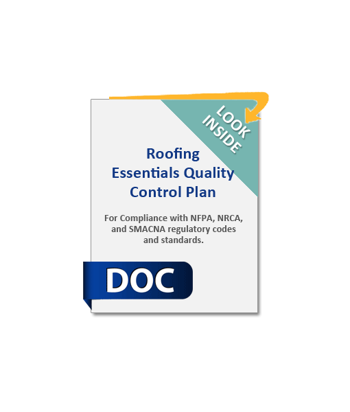 971_Roofing_Essentials_Quality_Control_Plan_Product_Image
