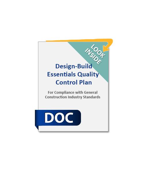 989_Design-Build_Essentials_Quality_Control_Plan_Product_Image