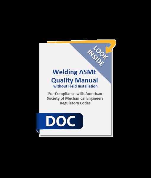 Welding_ASME_Quality_Manual_woFieldInstallation_Product_Image