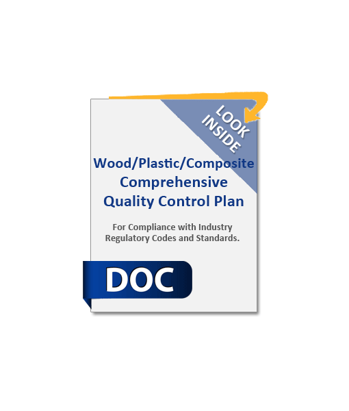 1057_WoodPlasticComposite_Comprehensive_Quality_Control_Plan_Product_Image
